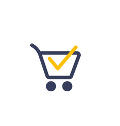 shopping-cart-completed-order-purchase-icon-vector-24332133